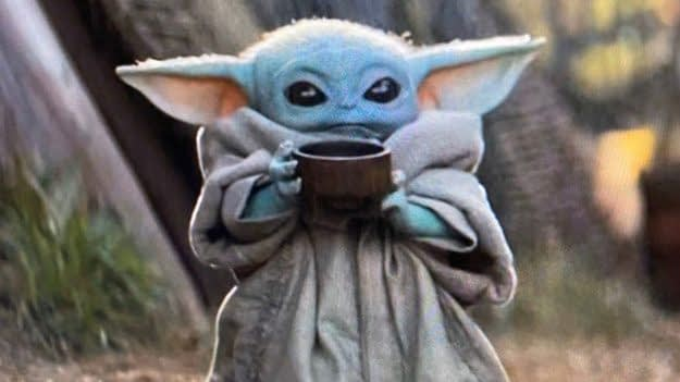 Why You Should Love Baby Yoda photo