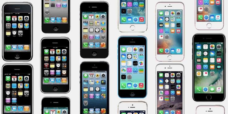iPhone: Which Apple Phone To Buy photo