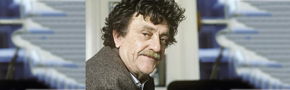 Tips On How To Write With Style From A Prominent Author Kurt Vonnegut photo