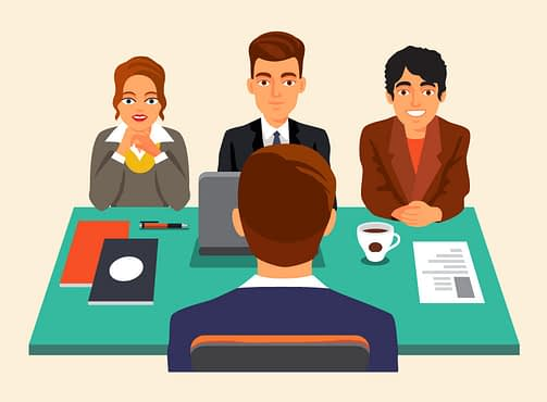 How to Answer the 5 Most Common Interview Questions photo